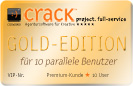 GOLD-EDITION Agentursoftware